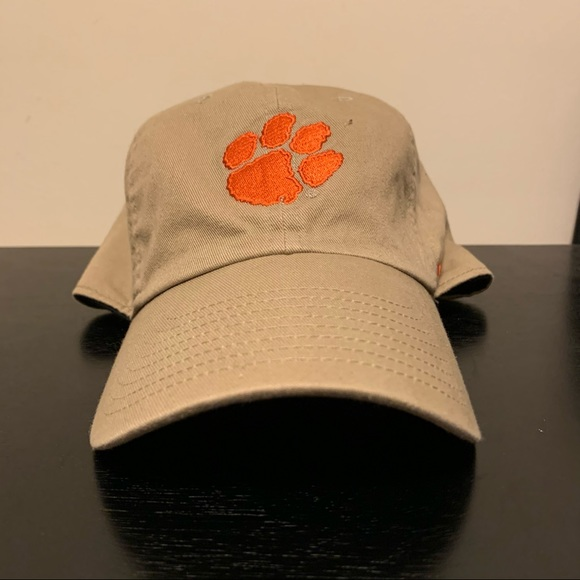 Nike Clemson Tigers dad hat